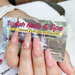 Stylish Nails - 84 Photos & 154 Reviews