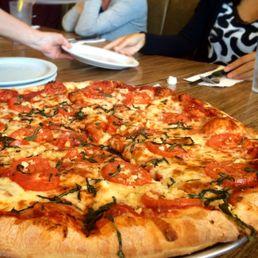 Napoli Pizzeria And Italian Food Vallejo Ca