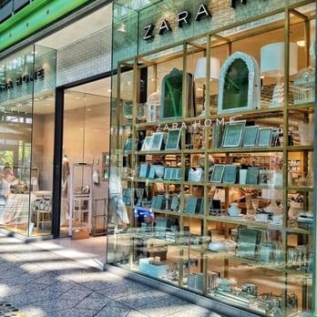 Zara home 13 foto oggettistica per la casa viale for Zara home a milano