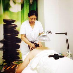Smile thai spa massage karlskrona