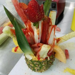 Photos For Paleteria Las Delicias De Michoacan Yelp