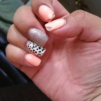 Photo Of Rose Nails Grand Terrace Ca United States Not Even A