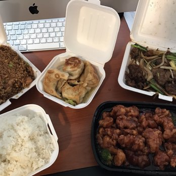 Chinese Food Delivery In Urbana Il