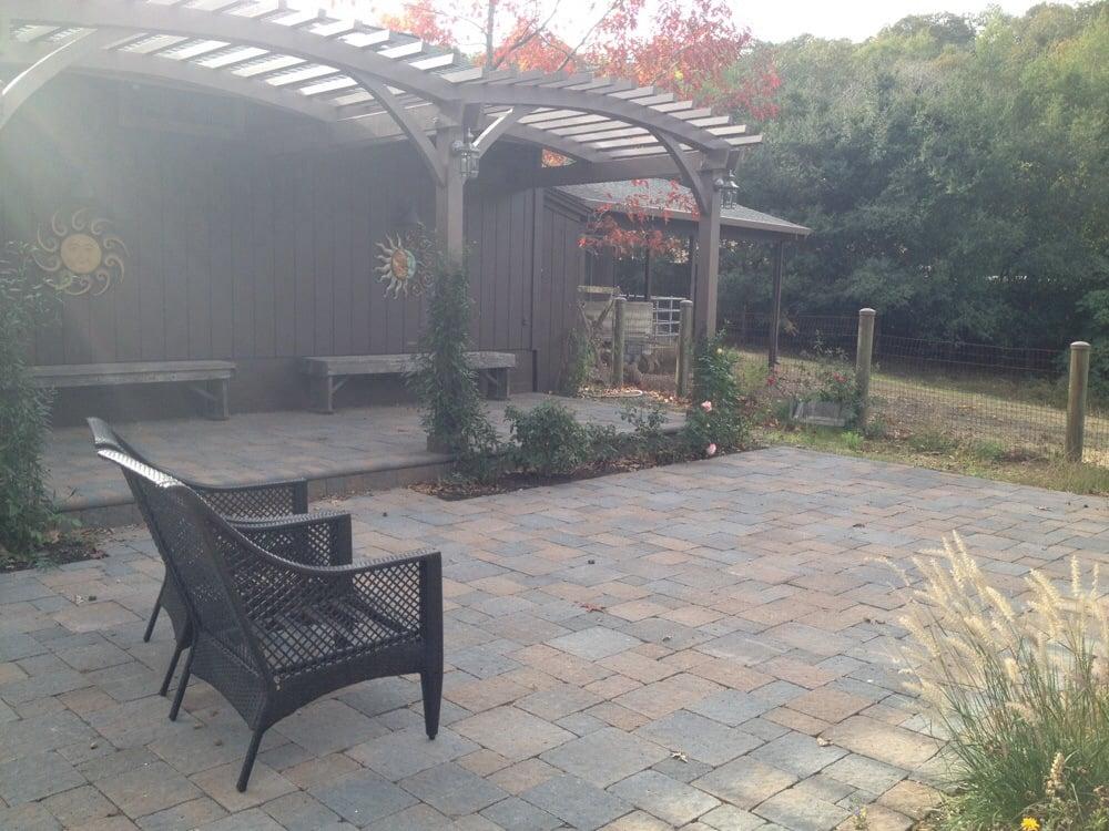 Kenwood Oaks Guest House: 854 Warm Springs Rd, Kenwood, CA
