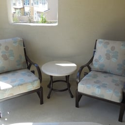 Perfect Photo Of Patio Outlet   Orange, CA, United States. Newport DS Stationary  Chair