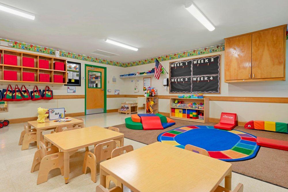 Primrose School of Grapevine-Colleyville