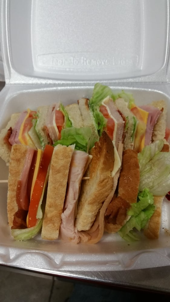 Burger Mania: 124 E Foothill Blvd, Rialto, CA