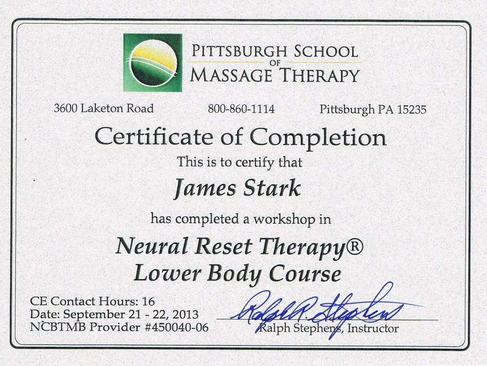 Beaufusion Massage Massage Therapy 1 John Dyer Way Doylestown
