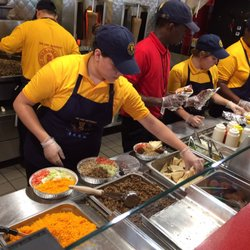 Photo Of The Halal Guys Dallas Tx United States Pretty Straight Forward