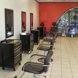 Salon retro fris rsalonger 1800 w 14 mile rd royal for 6 salon royal oak