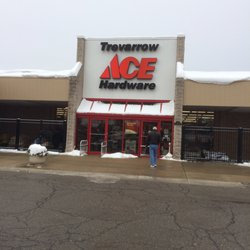 Trevarrow Ace Hardware 14 Reviews Hardware Stores 97 W Long