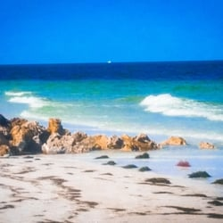 Photo Of Anna Maria Island Beach Holmes Fl United States