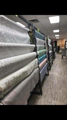 Ku0026N Interior Fabrics 9470 N May Ave Oklahoma City, OK Fabric Shops    MapQuest