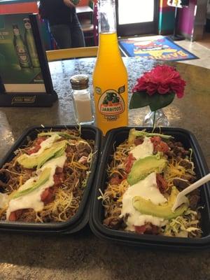 Burrito Bandito - 2805 E Center St, Anderson, CA - 2019 All