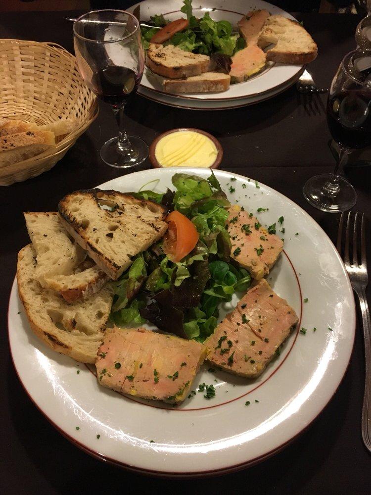 entr e foie gras le meilleur que j 39 ai go t une dinguerie yelp. Black Bedroom Furniture Sets. Home Design Ideas