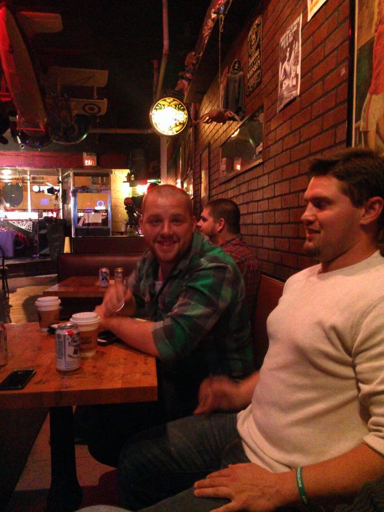 Eastside Tavern: 1016 E Broadway, Columbia, MO