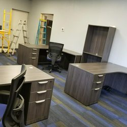 Photo of Harrisburg Office Furniture - Camp Hill, PA, United States