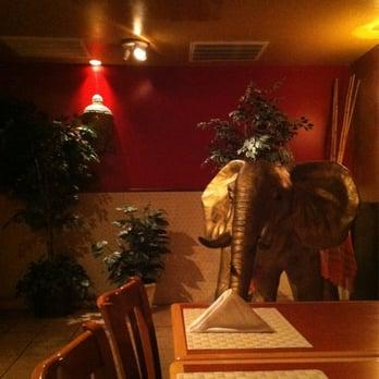 Photo Of Pad Thai Restaurant Philadelphia Pa United States Elephant In The