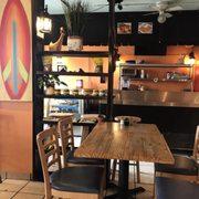 Pescado Frito Photo Of Latin Chef San Go Ca United States Seating Area