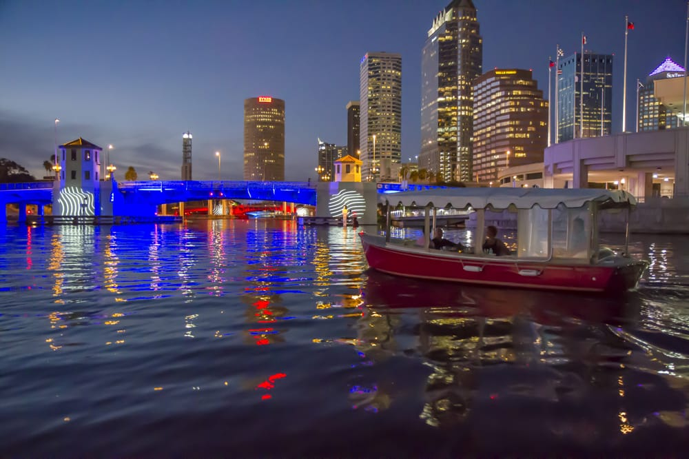 eBOATS Tampa: 333 S  Franklin St, Tampa, FL