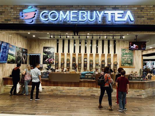 Comebuytea 145 Photos 94 Reviews Tea Rooms 218 The Shops At