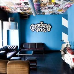 Good Restaurant Pandora Stations