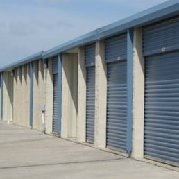Photo of Stewart u0026 89th Self Storage - Galveston TX United States & Stewart u0026 89th Self Storage - Self Storage - 8901 Stewart Rd ...