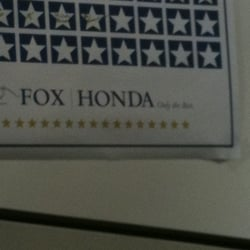 Photo Of Fox Honda   Grand Rapids, MI, United States