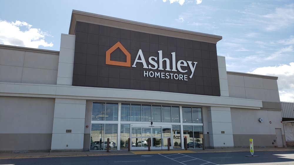 Ashley HomeStore: 101 Wyoming Valley Mall, Wilkes Barre, PA