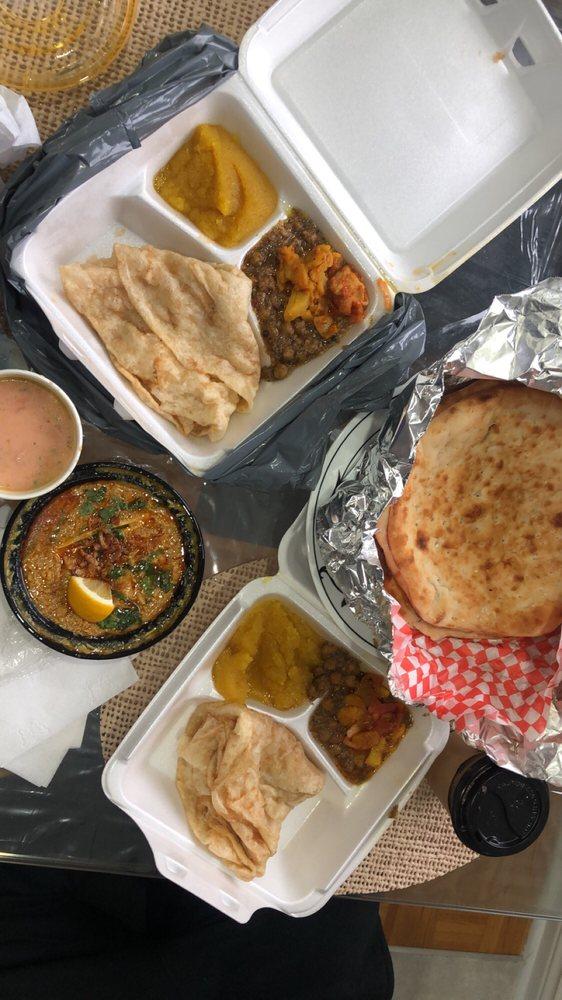 Kashmir Curry and Biryani Restaurant