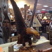 Photo Of Wild West Log Furniture   Coeur D Alene, ID, United States.
