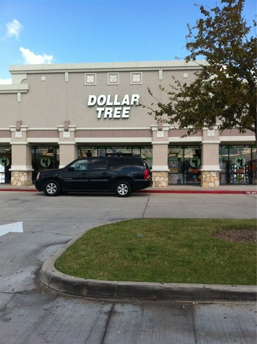 Dollar Tree: 19870 SW Fwy, Sugar Land, TX