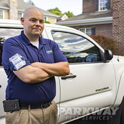 Parkway Pest Services: 100 Jericho Turnpike, New Hyde Park, NY