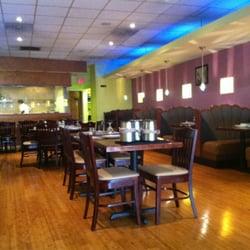 Indian Restaurant Davis Square Somerville