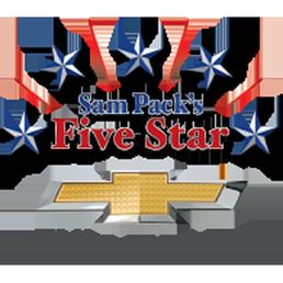 photos for sam pack 39 s 5 star chevrolet yelp. Black Bedroom Furniture Sets. Home Design Ideas