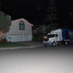 Photo Of Michaels Moving Storage Irvine Ca United States