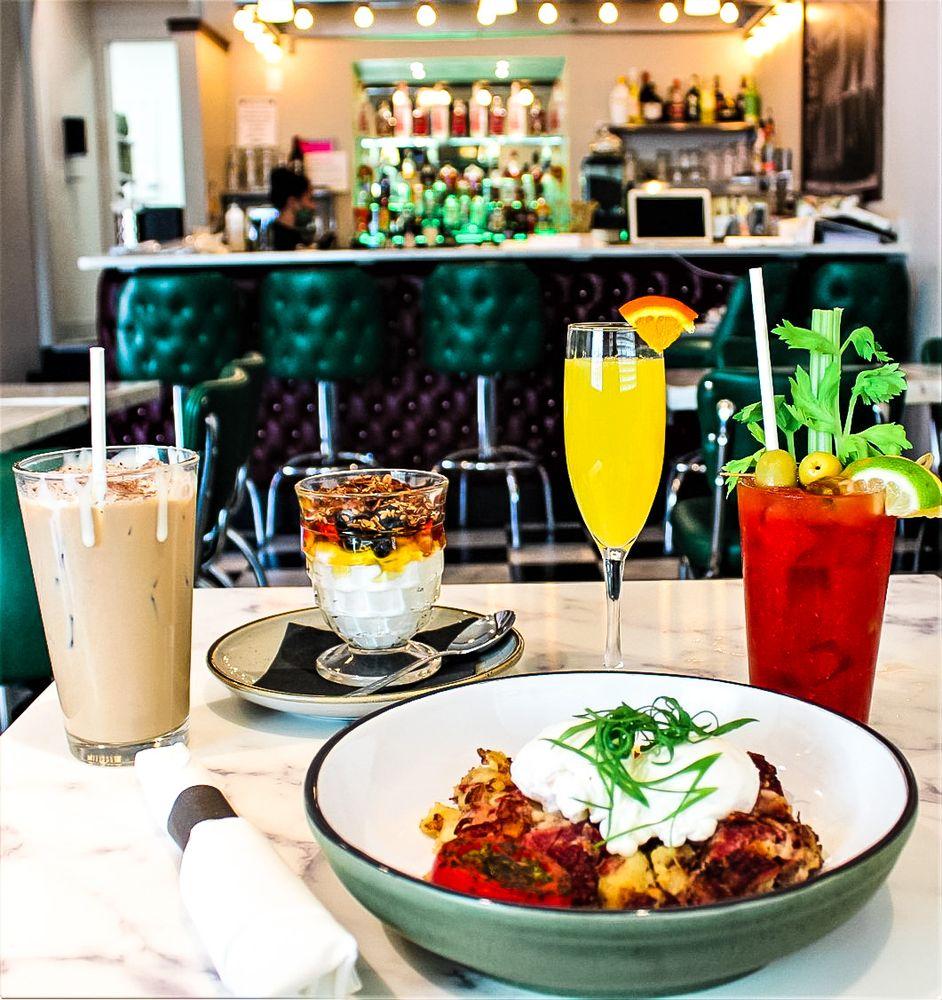Best Cafe & Bar: 638 Ouachita Ave, Hot Springs National Park, AR