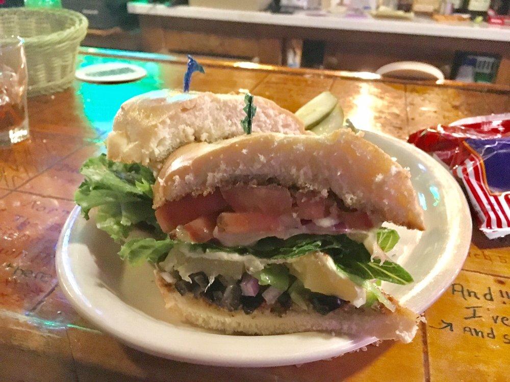 Oakland Tavern: 104 Locust St, Oakland, OR