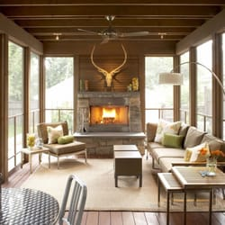 photo of trehus architectsinterior designersbuilders minneapolis mn united states - Interior Designers In Minneapolis