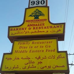 Photo Of Andaluz Restaurant Anaheim Ca United States