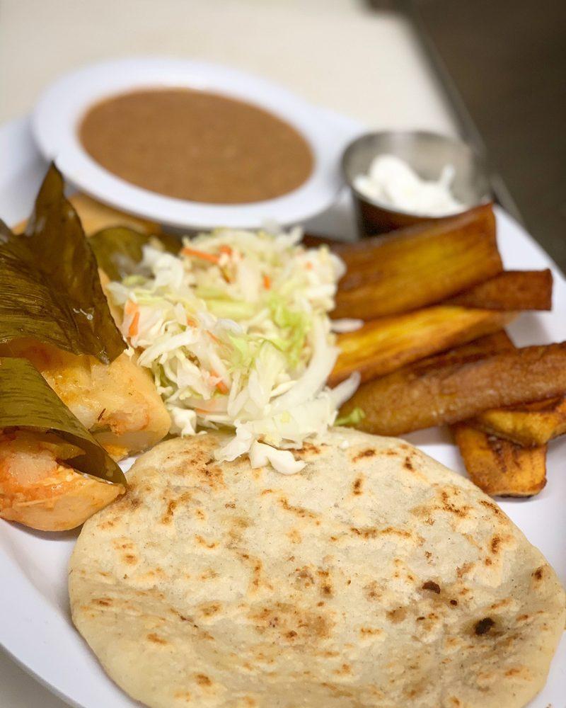 Cabanas Restaurant: 1000 Park Blvd, Orange Cove, CA