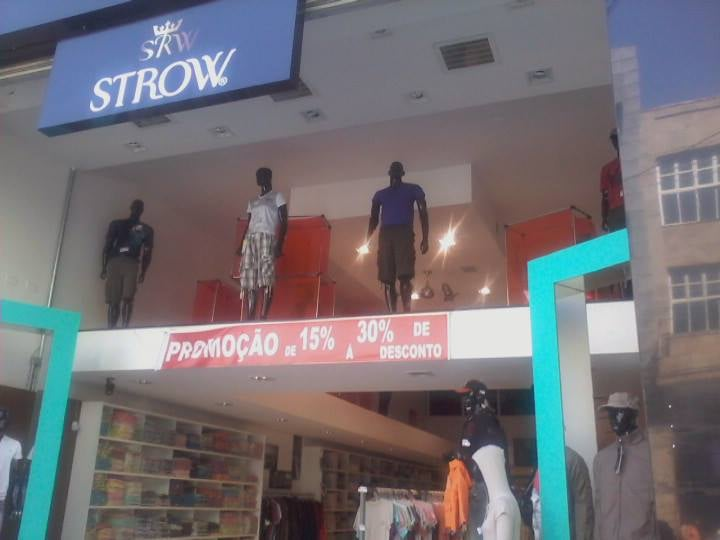 Grupo Strow