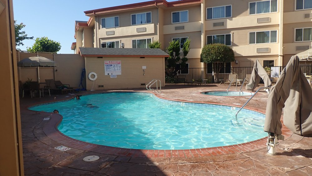 Inn & Suites At Discovery Kingdom: 1596 Fairgrounds Dr, Vallejo, CA