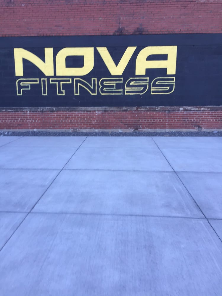 Nova fitness arti marziali russell st neighborhood