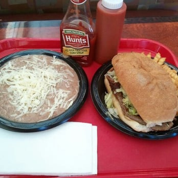 Mexican Food Places In West Covina