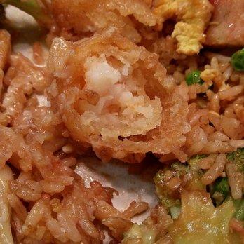 Rose Palace Chinese Food Elk Grove Ca