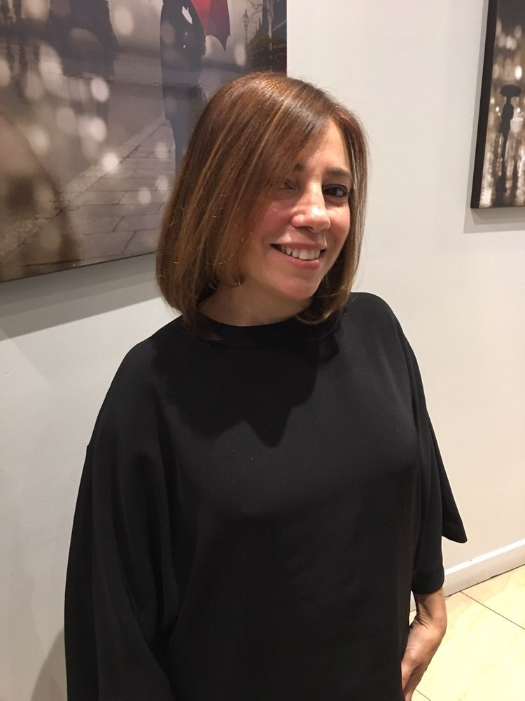 Salon Toujours 77 Photos 91 Reviews Hair Salons 19 Oak St