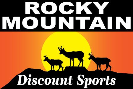 Rocky Mountain Discount Sports - Casper: 1351 Cy Ave, Casper, WY