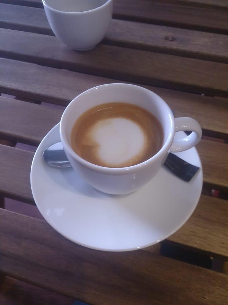 Kaffe og The Spesialen