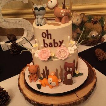 Birthday cakes ann arbor